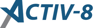 ACTIV-8 Maintenance & Consultancy Pte Ltd Logo